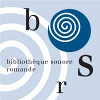 logo Bibliothèque Sonore Romande