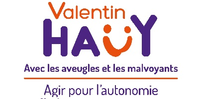 logo Association Valentin Haüy