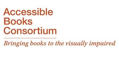 Logo de l'Accessible Book Consortium